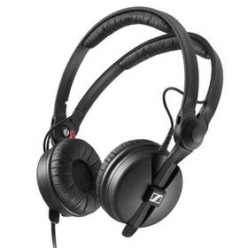 Slúchadlá Sennheiser HD 25 Plus (HD 25 Plus) čierna