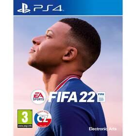 Hra EA PlayStation 4 FIFA 22 (EAP420621)