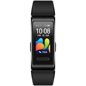 Fitness náramok Huawei Band 4 Pro SK (55024888) čierny