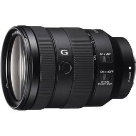 Objektív Sony FE 24-105 mm f/4 G OSS čierny