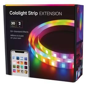 LED pásik Cololight Strip Extension – prodloužení smart LED pásku, 30 LED, 2 m (CL908)