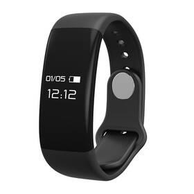 Fitness náramok CUBE 1 H30 (NEOSCUH30X050) čierny