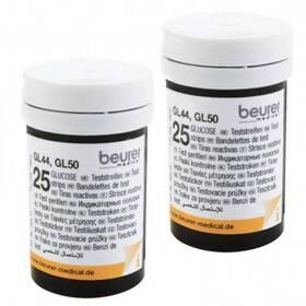Príslušenstvo pre glukometre Beurer 464.14