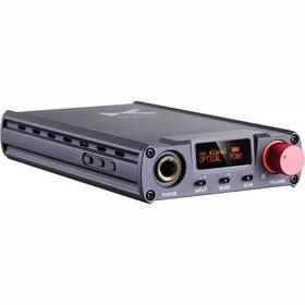 Slúchadlový zosilňovač xDuoo XD05 BASIC čierny