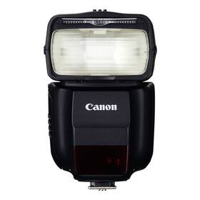 Blesk Canon Speedlite 430EX III-RT externý (0585C011) čierny