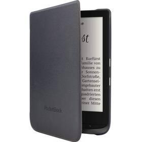 Puzdro pre čítačku e-kníh Pocket Book 616/627/628/632/633 (WPUC-616-S-BK) čierne