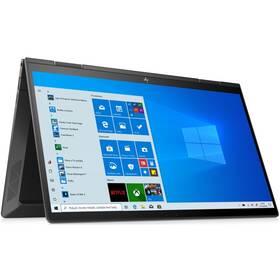 Notebook HP ENVY x360 13-ay0001nc (187M1EA#BCM) čierny