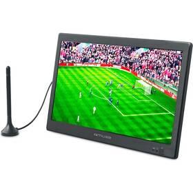 Televízor MUSE M-335TV, prenosná čierny