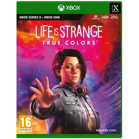 Hra SQUARE ENIX Xbox One Life is Strange: True Colors (5021290091122)