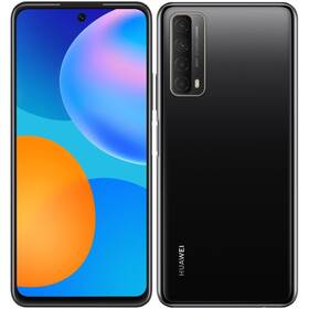 Mobilný telefón Huawei P smart 2021 (HMS) (MT-PS21128DSBOM) čierny