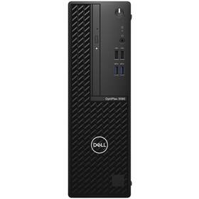 Stolný počítač Dell Optiplex 3080 SFF (RPVTT) čierny
