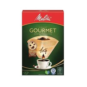 Filter Melitta 1x4/80 gourmet