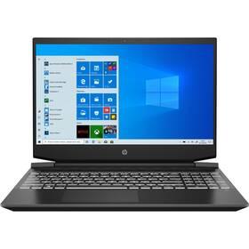Notebook HP Pavilion Gaming 15-ec0602nc (26F40EA#BCM) čierny