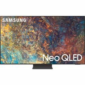 Televízor Samsung QE55QN91AA strieborná