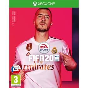 Hra EA Xbox One FIFA 20 (EAX320617)