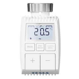 Bezdrátová termohlavica Tesla Smart Thermostatic Valve (TSL-TRV-TV01ZG)