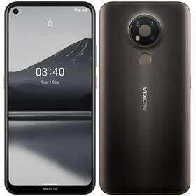 Mobilný telefón Nokia 3.4 (HQ5020KD17000) čierny