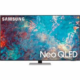 Televízor Samsung QE75QN85AA strieborná