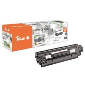 Toner Peach HP CE285A, No 85A XL, 2500 stran, kompatibilní (111845) čierna