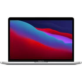 """Notebook Apple MacBook Pro 13"""" M1 256 GB - Silver SK (MYDA2SL/A)"""