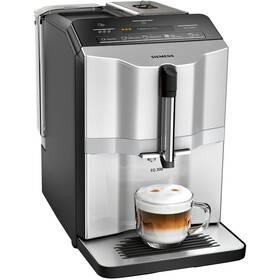 Espresso Siemens EQ.300 TI353201RW strieborné