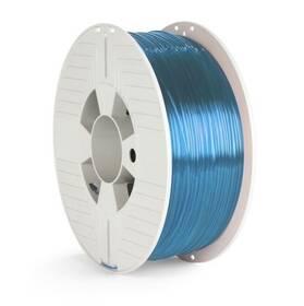 Tlačová struna (filament) Verbatim PET-G 1,75 mm pro 3D tiskárnu, 1kg (55056) modrá
