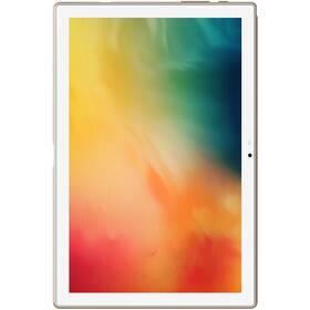 Tablet iGET BLACKVIEW TAB G8 (84002424) zlatý