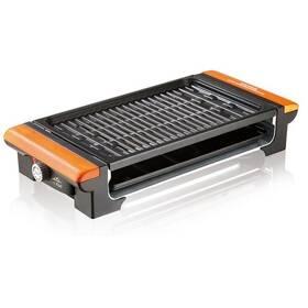 Gril ETA Vital 1162 90000 čierny/oranžový