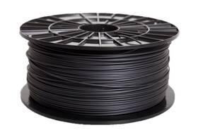 Tlačová struna (filament) Filament PM 1,75 ABS, 1 kg (F175ABS_BK) čierna
