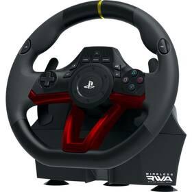 Volant HORI Wireless Bluetooth Racing Wheel Apex pro PS5, PS4, PS3, PC (PS4-142E) čierny