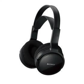Slúchadlá Sony MDRRF811RK.EU8 (MDRRF811RK.EU8) čierna