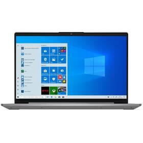 Notebook Lenovo IdeaPad 5-14ARE05 (81YM000LCK) strieborný