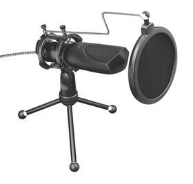 Mikrofón Trust GXT 232 Mantis (22656) čierny