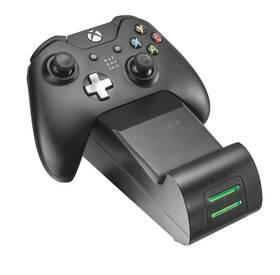 Dokovacia stanica Trust GXT 247 Duo pro Xbox One (20406)