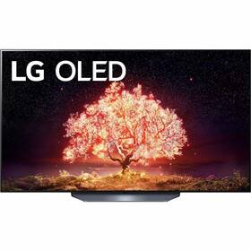 Televízor LG OLED77B1 čierna