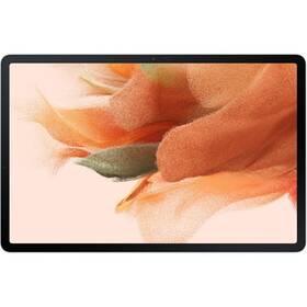Tablet Samsung Galaxy Tab S7 FE 5G (SM-T736BLGAEUE) zelený