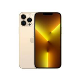 Mobilný telefón Apple iPhone 13 Pro 128GB Gold (MLVC3CN/A)