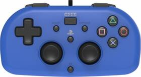 Gamepad HORI HoriPad Mini pro PS4 (ACP431122) modrý