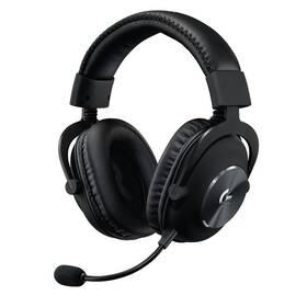 Headset Logitech G Pro X (981-000818) čierny