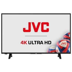 Televízor JVC LT-50VU3005 čierna