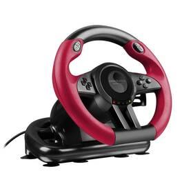 Volant Speed Link TRAILBLAZER Racing Wheel pro PC, PS4/Xbox One/PS3 (SL-450500-BK) čierny