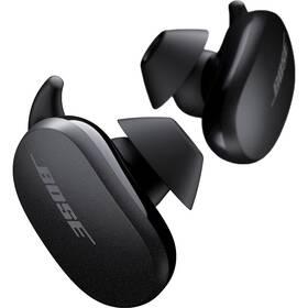 Slúchadlá Bose QuietComfort Earbuds čierna