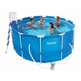 Bazén Bestway Steel Frame Pool 366 x 122 cm 56420, 56420