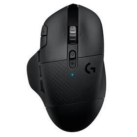 Myš Logitech Gaming G604 Lightspeed Wireless (910-005649) čierna