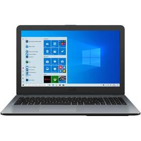 Notebook Asus (A540BA-DM888T) (A540BA-DM888T) strieborný