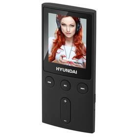 MP3 prehrávač Hyundai MPC 501 GB8 FM B čierny