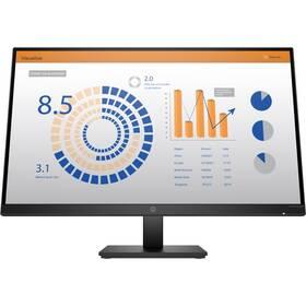Monitor HP P27q G4 (8MB11AA#ABB) čierny