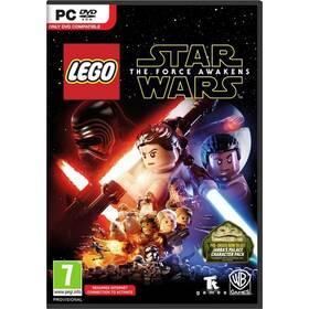Hra Ostatní PC - Lego Star Wars: The Force Awakens (5908305212447)