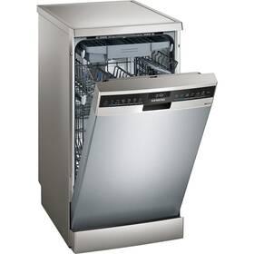 Umývačka riadu Siemens iQ300 SR23EI28ME nerez