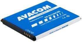 Batéria Avacom pro Samsung Galaxy J1, Li-Ion 3,85V 1850mAh, (náhrada EB-BJ100CBE) (GSSA-J100-1850)